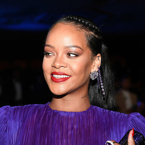 Rihanna invests in a black-owned Vegan Cookie Company