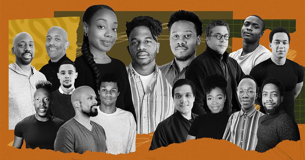 Apple Entrepreneur Camp for Black Founders