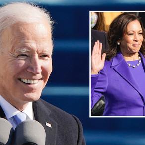 Joe Bidens Inauguration: Hope and Restoration for America