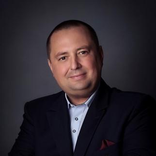 dr inż. arch. Adam Baryłka