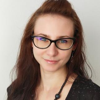 Karolina Wróbel