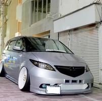 Spotlight: Hiroflush_411 Honda Elysion