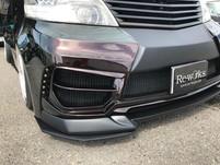 RE Works H10W Toyota Alphard