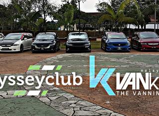 Let's Van! VANkulture chapters shoutout