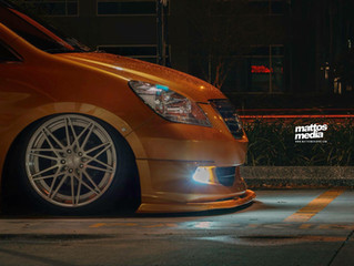 Spotlight: 2007 Honda Odyssey EXL