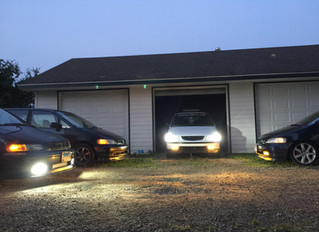 Spotlight: 1st Gen Odyssey mini gathering