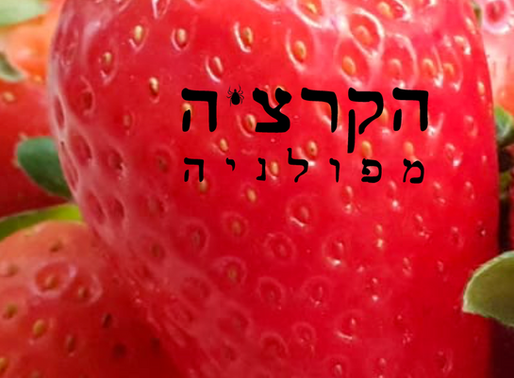קרצוצים על תות