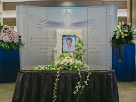 Christian Funerals