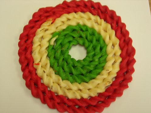 3-Colour Kaimurukku