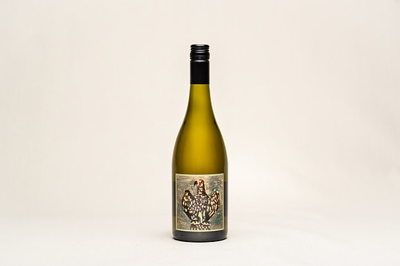 2018 Single Year Release Bannockburn Chardonnay