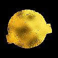 Logo Gold Rocha Eterna fundo transparent
