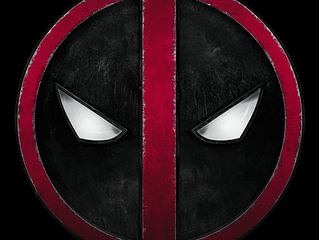 """""""Deadpool"""" is rated R"""