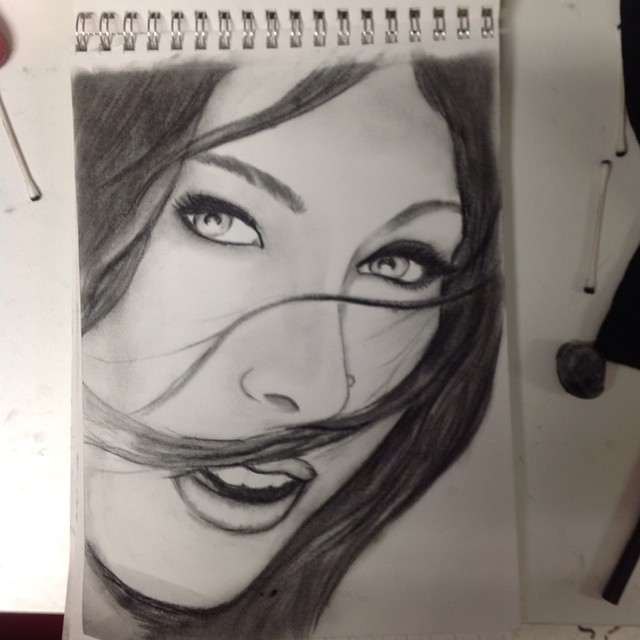 Mandy Jiroux