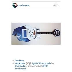 Orpheus K13 MR Guitar