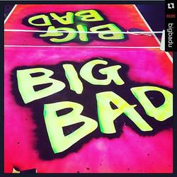 Big Bad Ping Pong Table