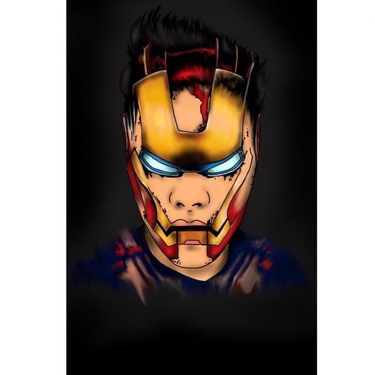 Iron D-Trix