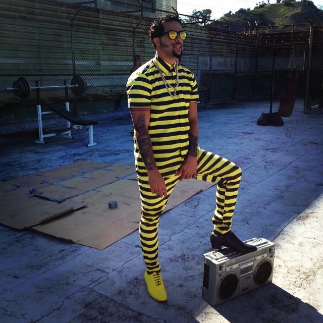 Music Video Fashion