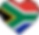 south africa heart logo