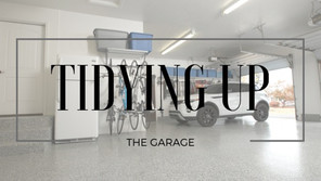 Get the Garage You've Always Wanted.