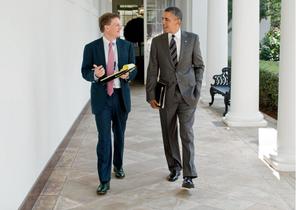 Fashion Advice from Obama? Yes! Capsule Wardrobe 101