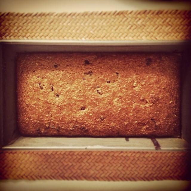 Instagram - Hoje fizemos esse delicioso Pão Integral feito com Farinha Integral