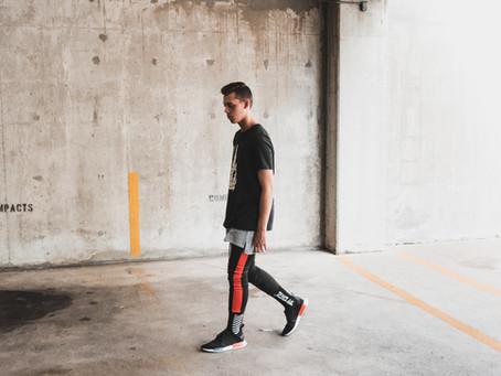 身体が動く本質〜歩くということ