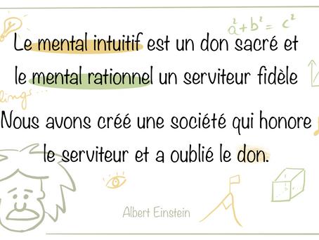 Inviter l'intuition dans votre entreprise
