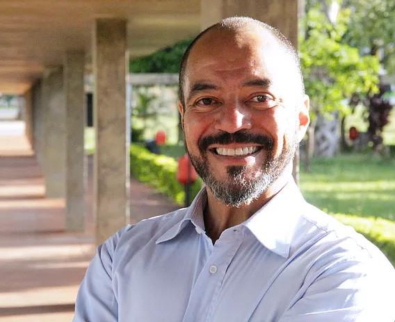 João Carlos Correa - Politician