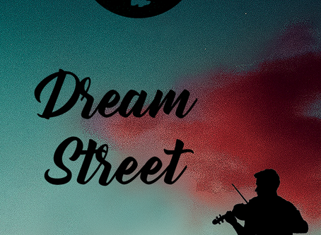 Sortie DreamStreet