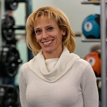 Tania White, Synapse Health & Fitness Trainer