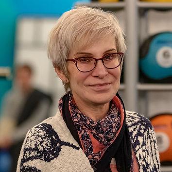 Sue Williams, Synapse Health & Fitness Trainer