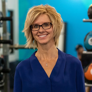 Michele Doucette, Synapse Health & Fitness Trainer