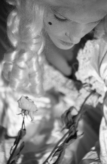 ByB  - MARTHA LUCIA PEREIRA - actress