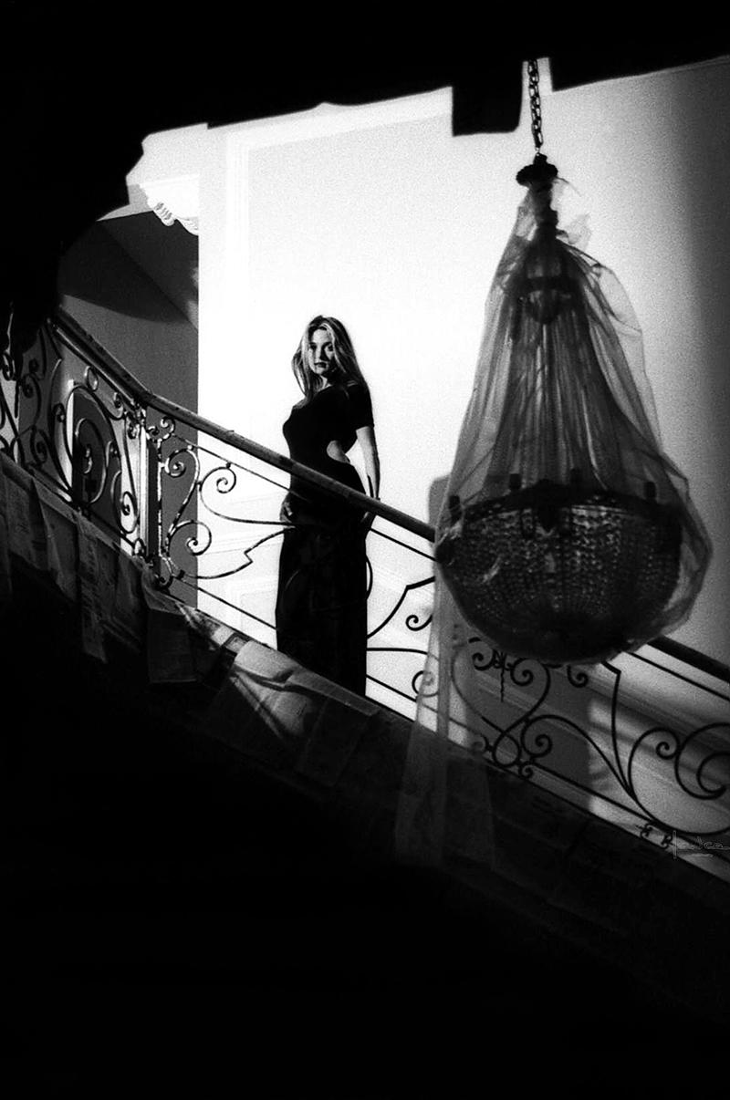 ByB  - NOELLE SCHONWALD - actress