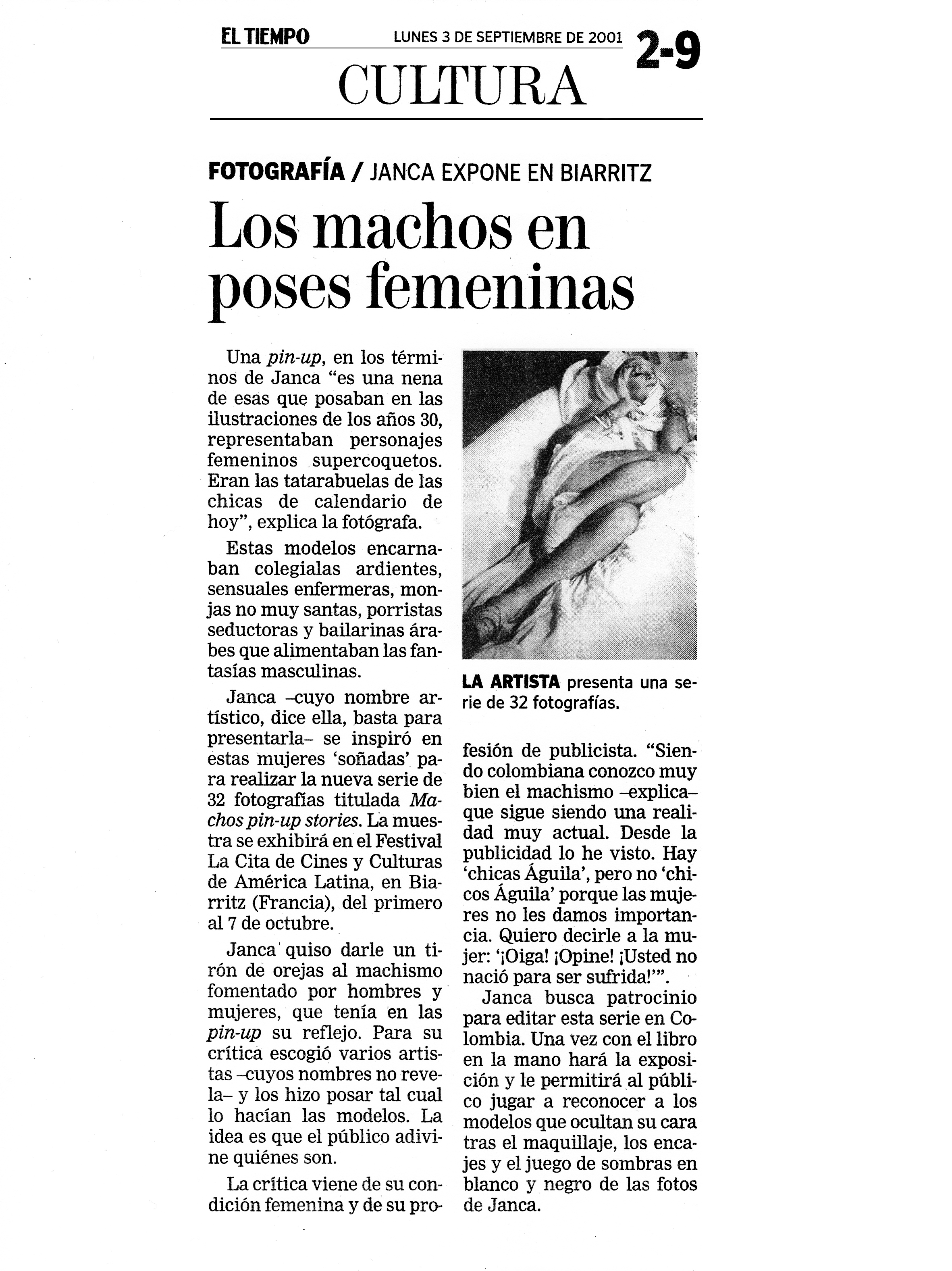 2001 - BGTA - EL TIEMPO  SEPT.jpg