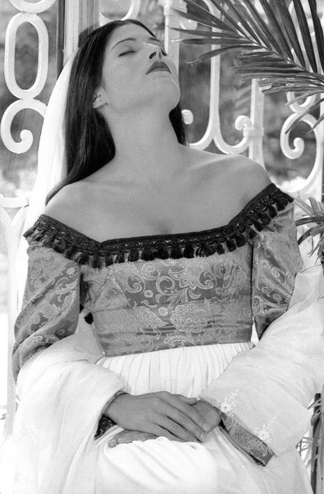 ByB  - KATY SAENZ - actress