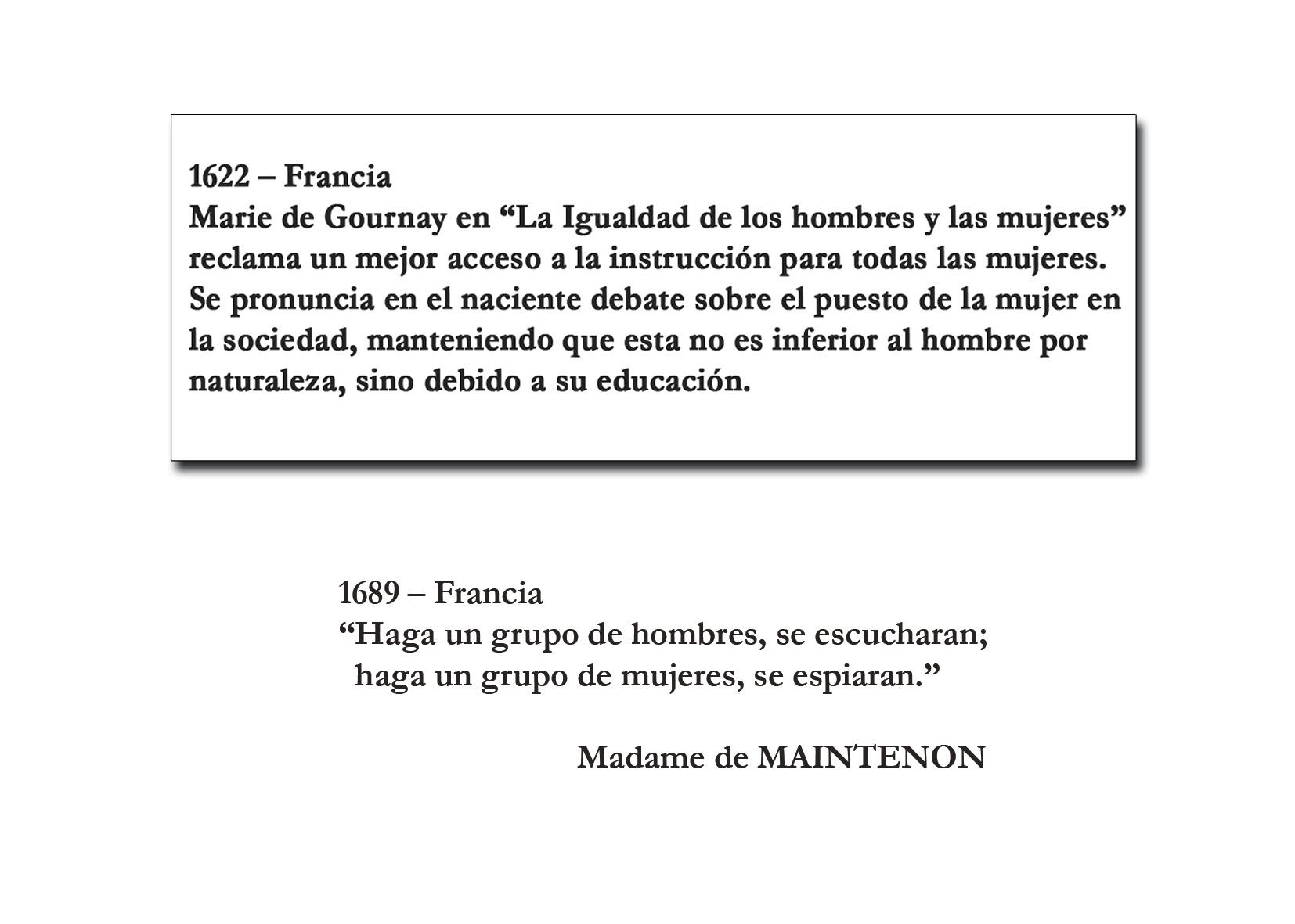 MhN - 11 POSTAL - Mme de MAINTENON