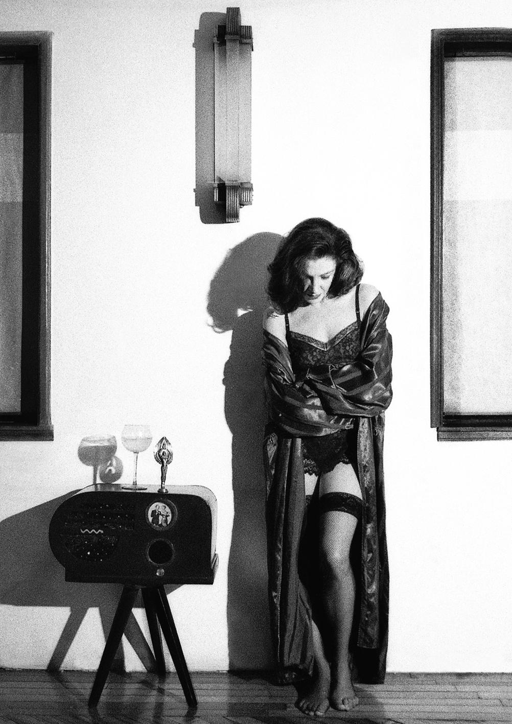 ByB  - CONSTANZA DUQUE - actress