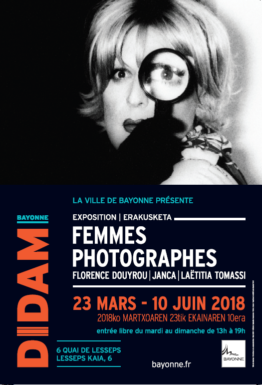 affiche DIDAM 2018
