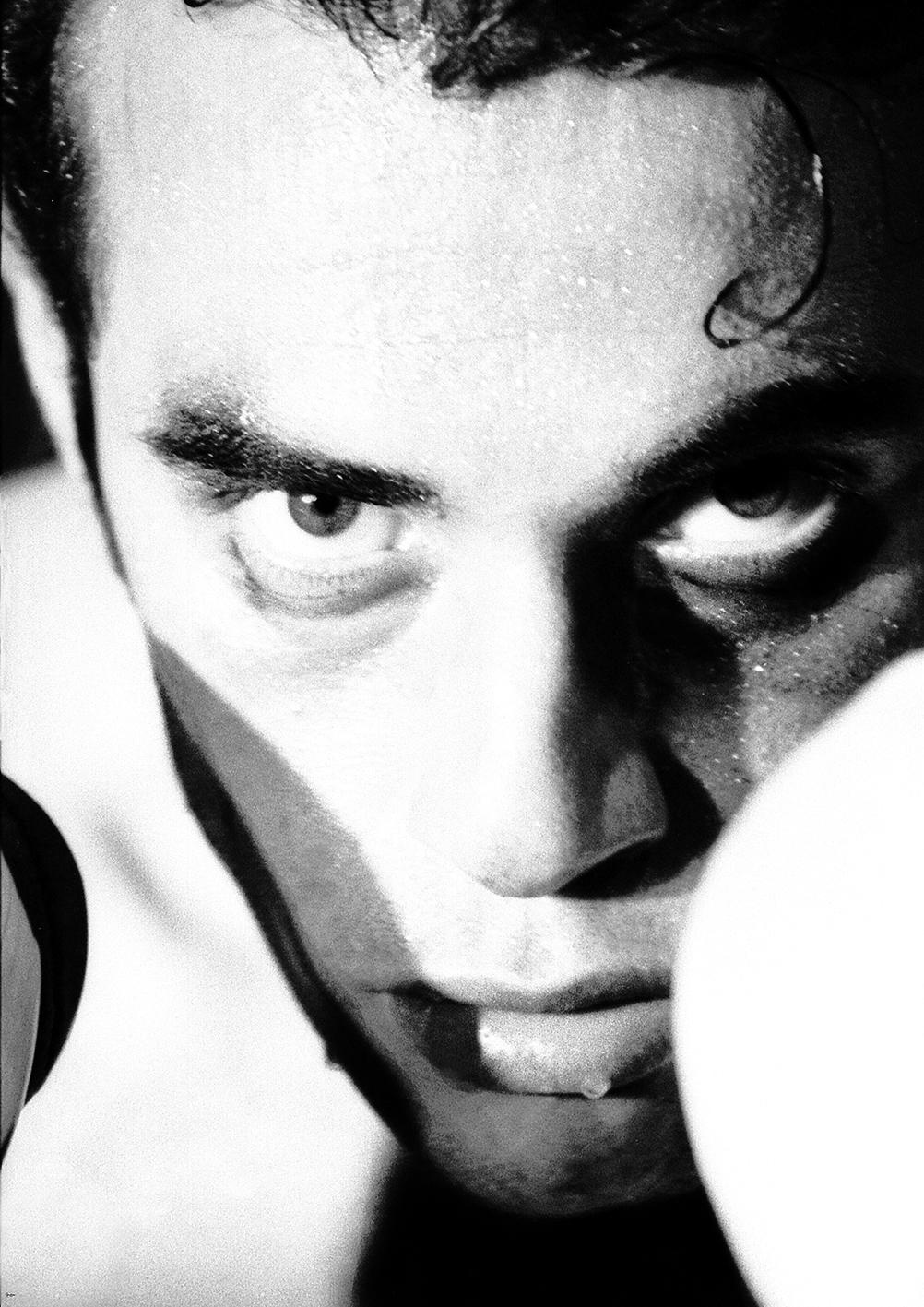 ByB  - L. FERNANDO BOHORQUEZ - actor