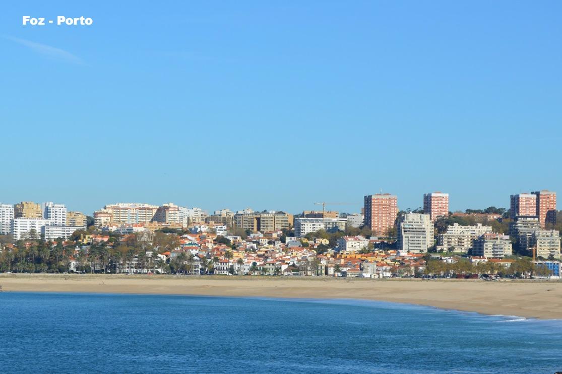 Praia Foz Porto KA1
