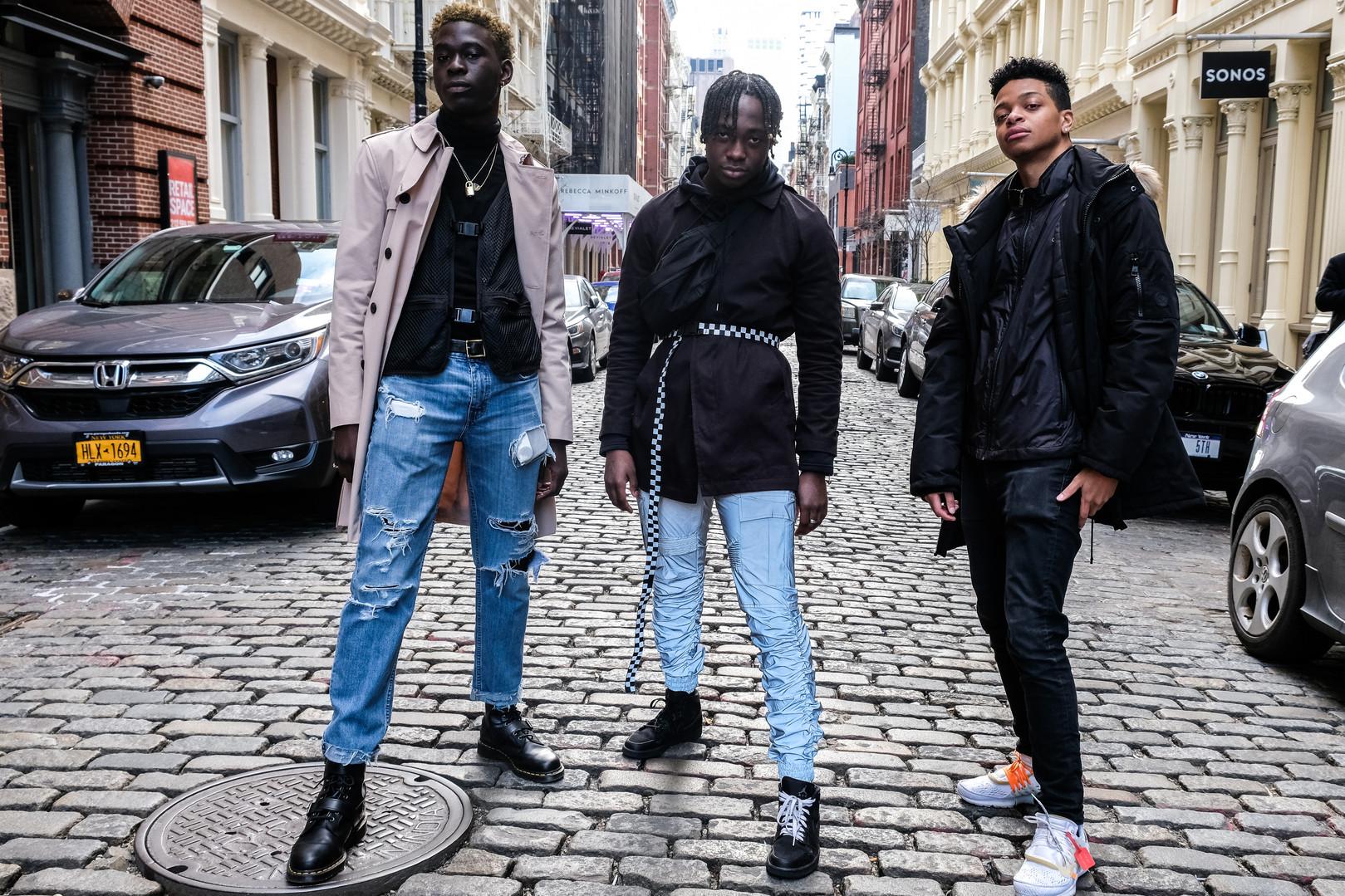 Fashion Week SOHO 2020 4