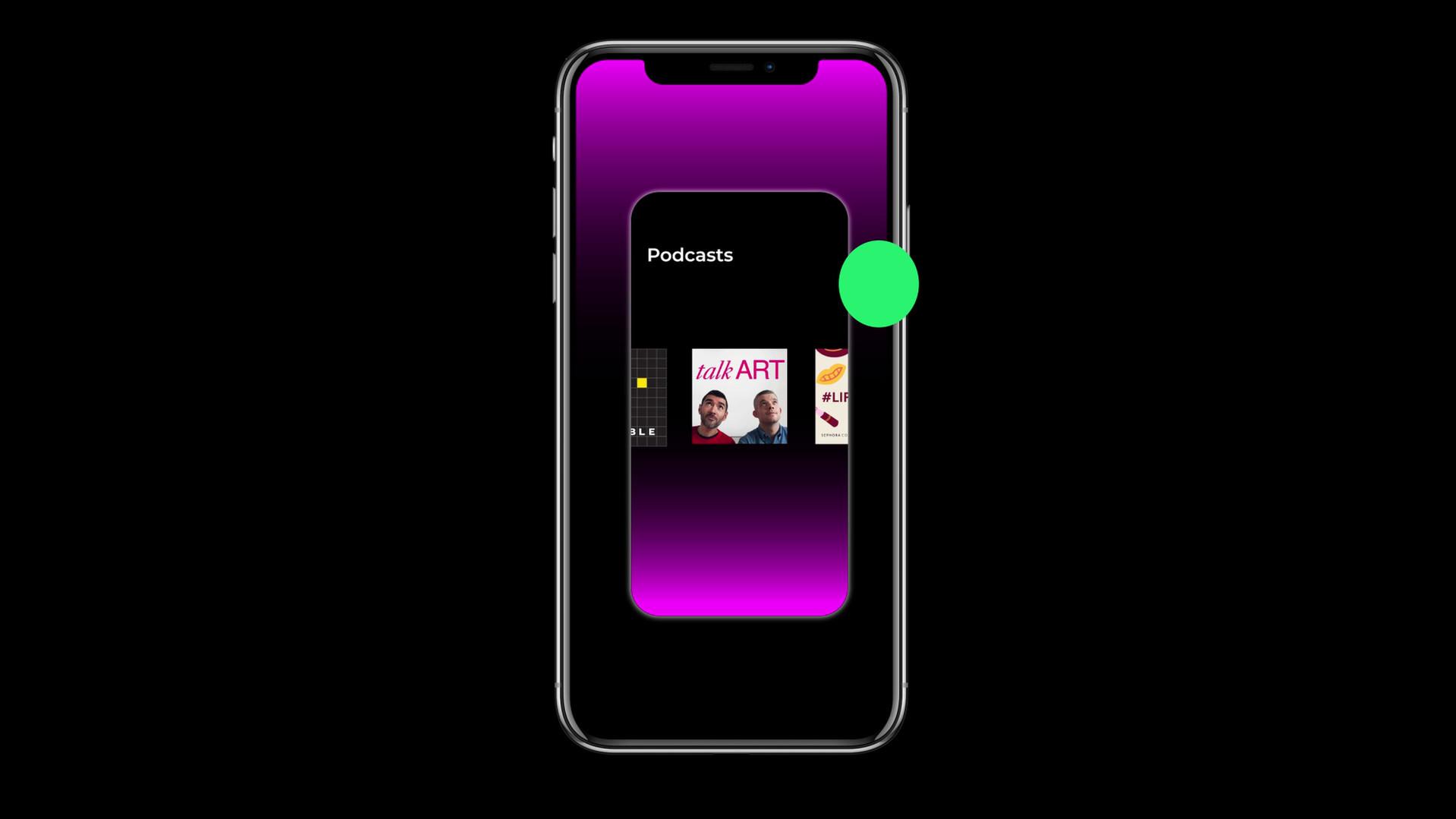 UX Final Spotify Prototype
