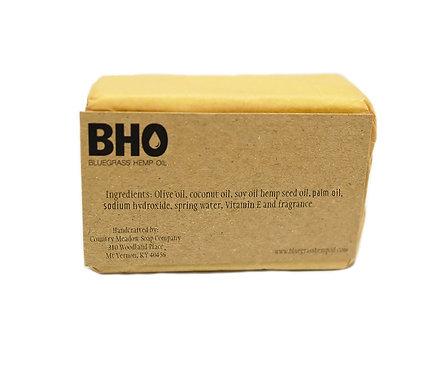Hemp Seed Oil Soap