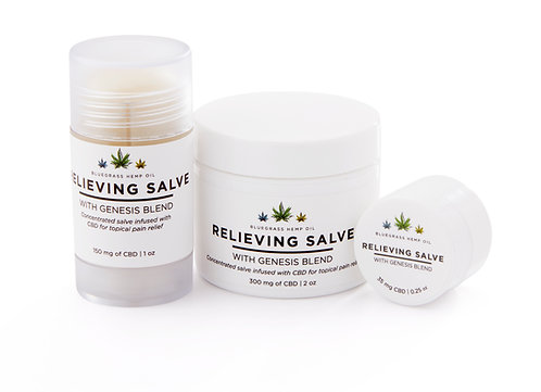 Relieving Salve