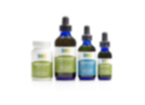 Bluegrass Hemp Oil - CBD products - Hemp Helps!