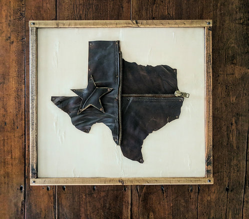 Leather Texas