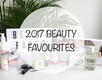 2017 Beauty Faves