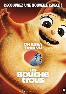 bouchetrous