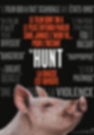 THE HUNT AFFICHE.JPG